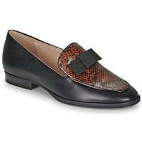 Shoes Women Loafers André LA COURTOISE Black