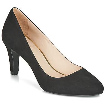 Shoes Women Heels André LINAS Black