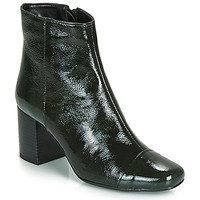 Shoes Women Ankle boots André LANA Green