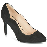 Shoes Women Heels André LATINA Black