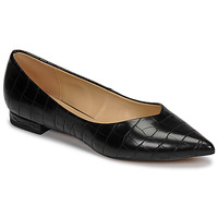 Shoes Women Flat shoes André LISERON Black