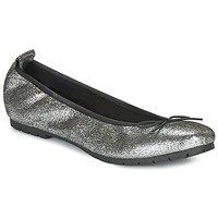 Shoes Women Flat shoes André NANA Silver