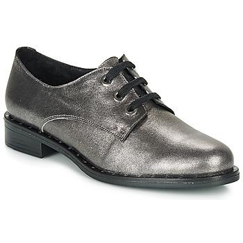 Shoes Women Derby Shoes André NEWCASTLE Silver