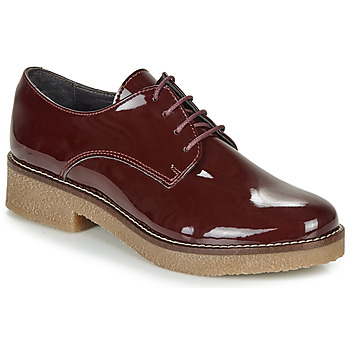 Shoes Women Derby Shoes André NANEL Bordeaux
