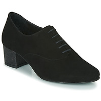 Shoes Women Derby Shoes André CASSIDY Black