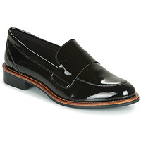 Shoes Women Loafers André LIBERO Black