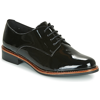 Shoes Women Derby Shoes André LUCKY Black
