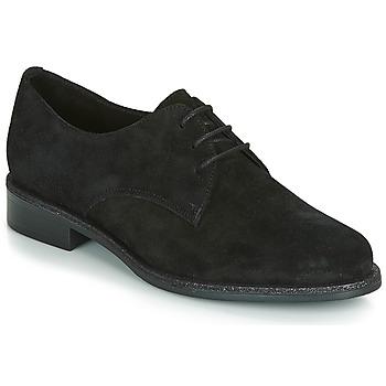 Shoes Women Derby Shoes André LUCKY Black