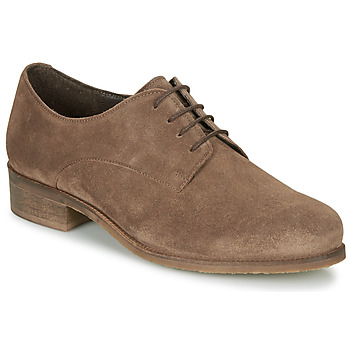 Shoes Women Derby Shoes André LOUKOUM Brown