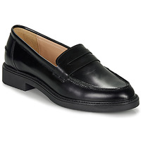 Shoes Women Loafers André NERE Black