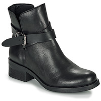 Shoes Women Mid boots André NELL Black