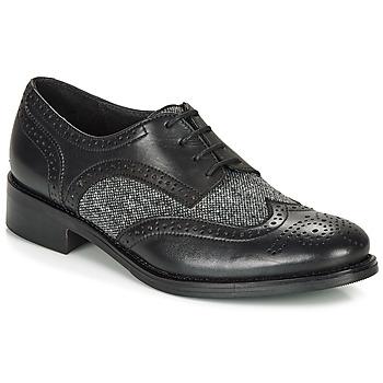 Shoes Women Derby Shoes André EGLANTINE Black