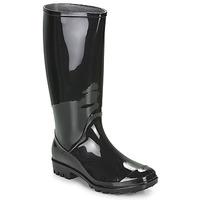 Shoes Women High boots André BALIA Black