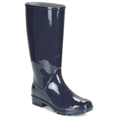 Shoes Women High boots André BALIA Marine