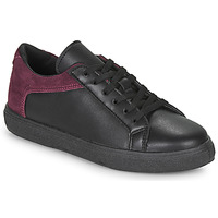 Shoes Women Low top trainers André BAILA Black