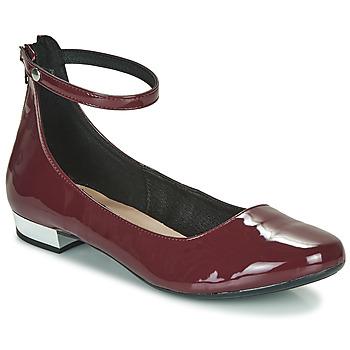 Shoes Women Heels André LEOSA Bordeaux