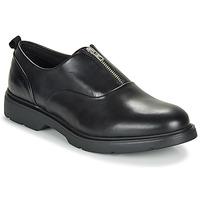 Shoes Men Brogues André BRADON Black