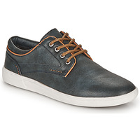 Shoes Men Derby Shoes André CHAINE Marine