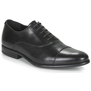 Shoes Men Brogues André WILEXA Black