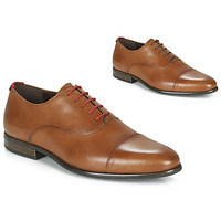Shoes Men Brogues André WILEXA Cognac
