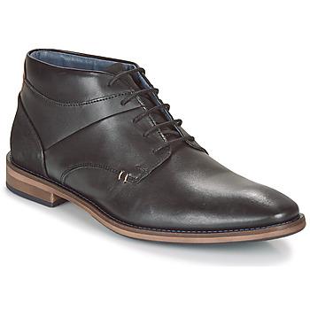 Shoes Men Mid boots André KILWAL Black