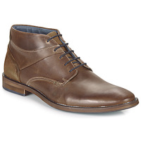 Shoes Men Mid boots André KILWAL Brown