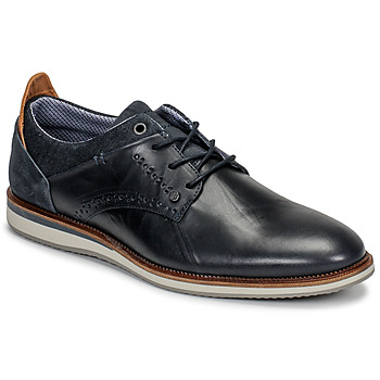Shoes Men Derby Shoes André ROADMAP Marine
