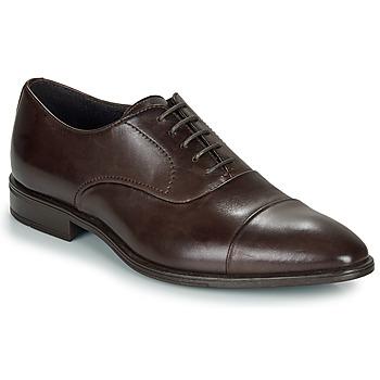 Shoes Men Brogues André REPLI Brown