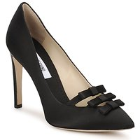 Shoes Women Heels Moschino MA1012 Black