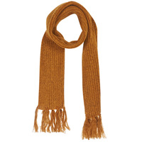 Clothes accessories Women Scarves / Slings André BICHE Cognac