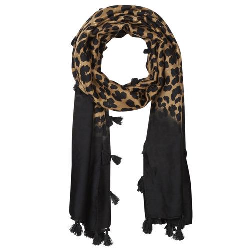 Clothes accessories Women Scarves / Slings André FELINE Camel