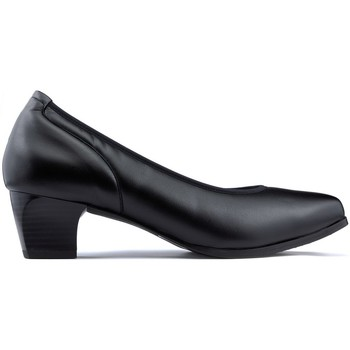 Shoes Women Heels Clement Salus SHOES CLEMEN SALUS COMFORTABLE BLACK