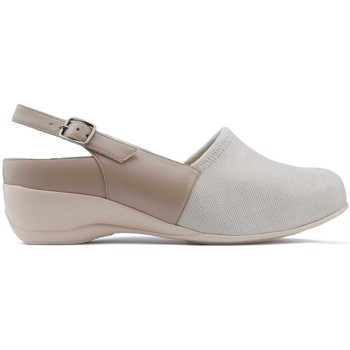 Shoes Women Heels Clement Salus SALINAS SHOES BEIG