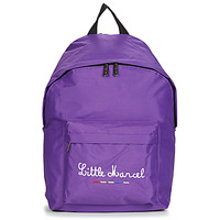 Bags Children Rucksacks Little Marcel  Purple