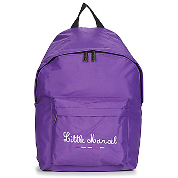 Bags Children Rucksacks Little Marcel MARCELO Purple