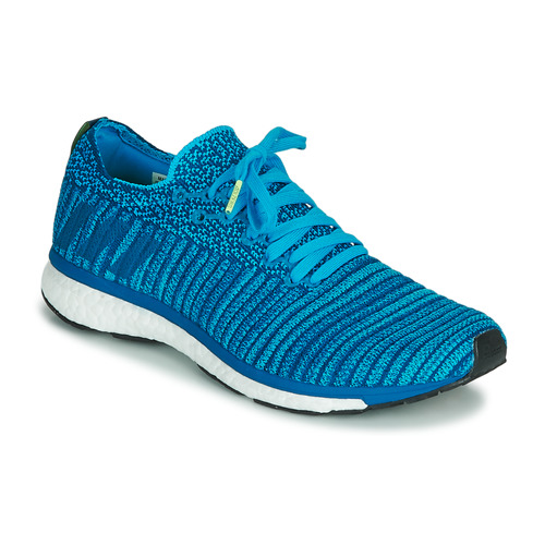 Shoes Children Running shoes adidas Performance adizero prime Blue