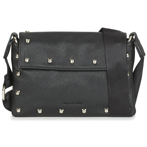 Bags Women Shoulder bags Paul & Joe Sister KALLISTA Black