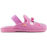Shoes Girl Baby slippers Vulladi SHOES GO BY HOME  ÑAK FUXIA