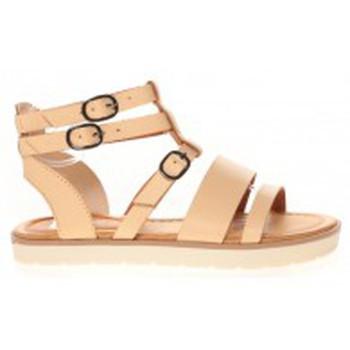 Shoes Women Sandals Cassis Côte d'Azur Sandales Raymond Beige Beige