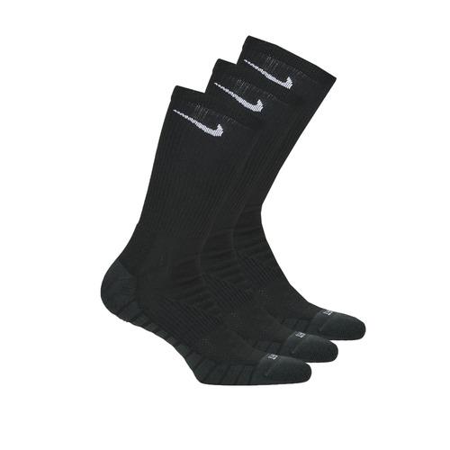 Clothes accessories Men Socks Nike SX5547-010 Black