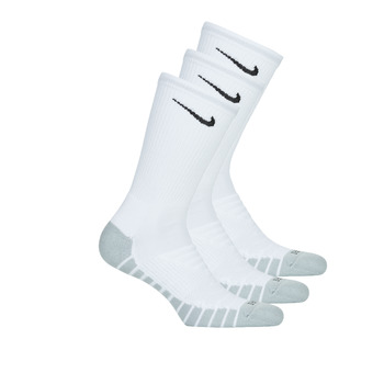 Shoe accessories Men Socks Nike SX5547-100 White