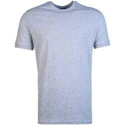 Clothing Men Short-sleeved t-shirts Dsquared D9M202330_220grey grey