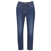 Clothing Women Skinny jeans Only ONLEMILY Blue / Medium