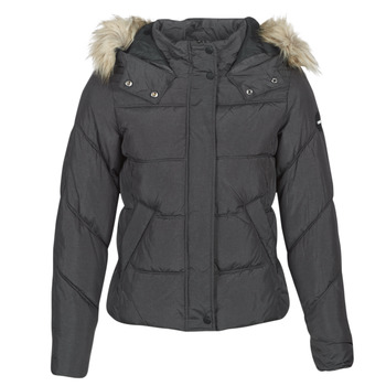 Clothing Women Duffel coats Only ONLNORTH Black