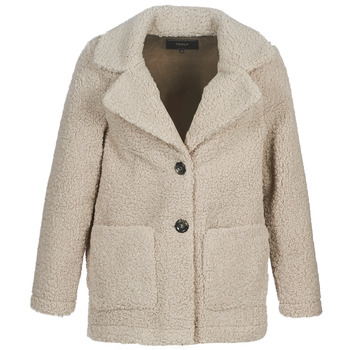 Clothing Women coats Only ONLFILIPPA Grey