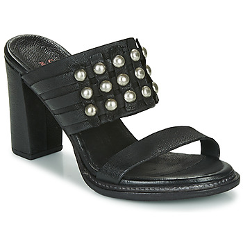 Shoes Women Sandals Airstep / A.S.98 BASILE Black