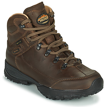 Shoes Women Walking shoes Meindl STOWE LADY GTX Brown