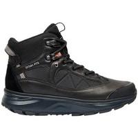 Shoes Women Hi top trainers Joya MONTANA BOOT PTX BOOTS BLACK