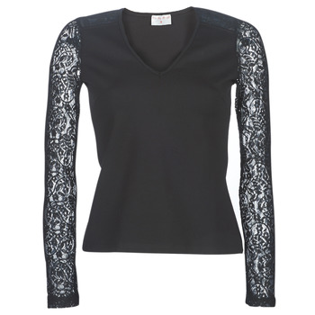 Clothing Women Tops / Blouses Moony Mood LANELORE Black