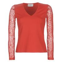 Clothing Women Tops / Blouses Moony Mood LANELORE Red